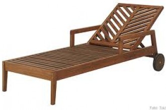 Chaise - Ref. 1505