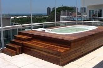 Deck - Ref. 2401