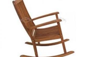 Cadeira de Balanço - Ref. 403