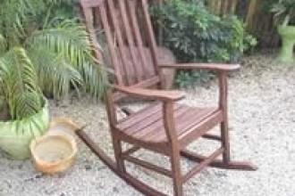 Cadeira de Balanço - Ref. 402