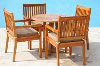 Cadeira - Ref. 325