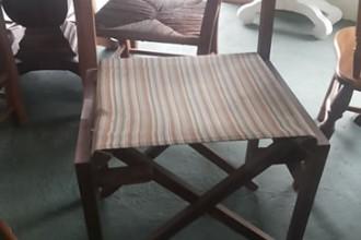 Cadeira - Ref. 304