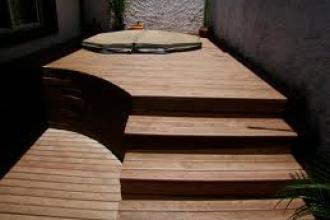 Deck - Ref. 2400