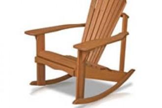 Cadeira de Balanço - Ref. 400