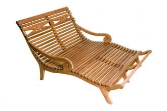 Chaise - Ref. 1524