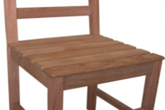 Cadeira - Ref. 322