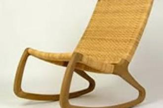 Cadeira de Balanço - Ref. 406
