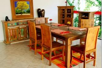 Sala de Jantar 12