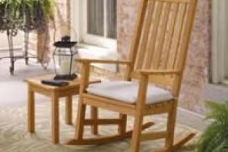 Cadeira de Balanço - Ref. 401