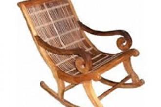 Cadeira de Balanço - Ref. 405