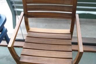 Cadeira - Ref. 324
