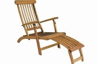 Chaise - Ref. 1521