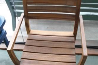 Cadeira - Ref. 308
